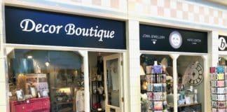 Decor Boutique
