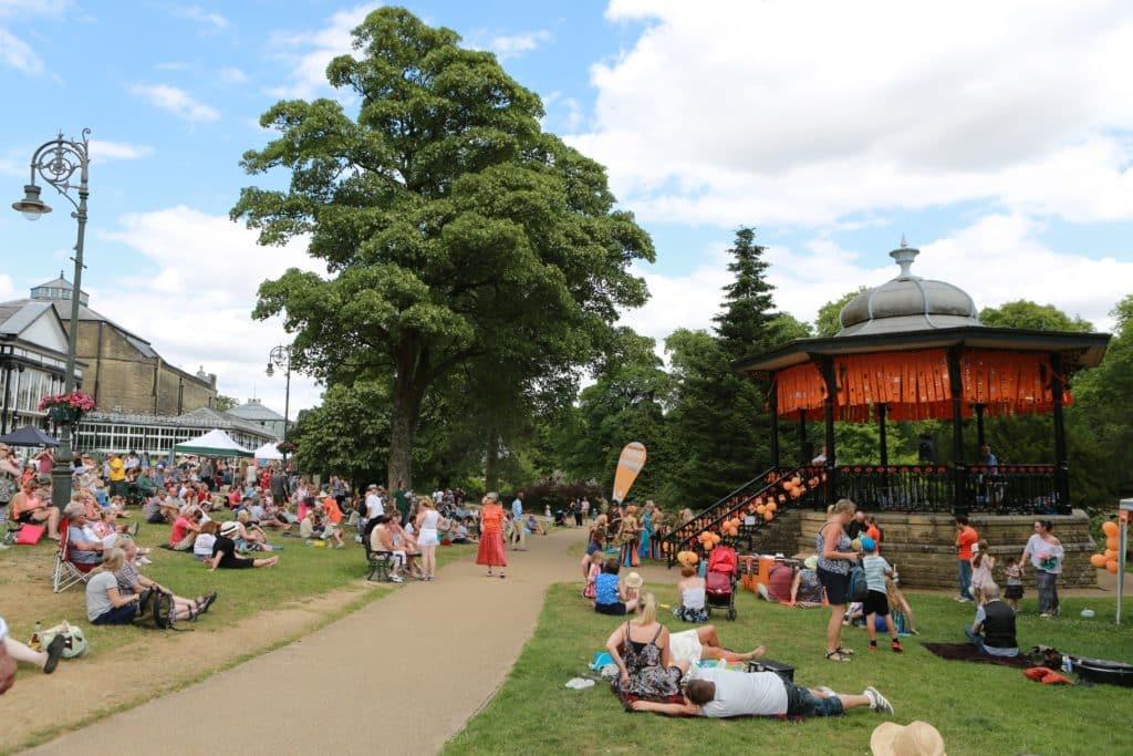 Buxton Festival Fringe is Back!