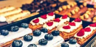 best sweet treats in Buxton
