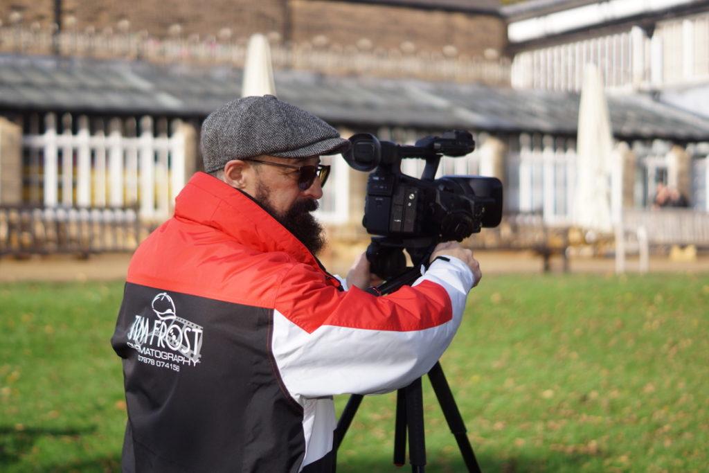 Buxton photographer