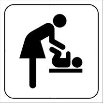BabyChangingRoomLogo