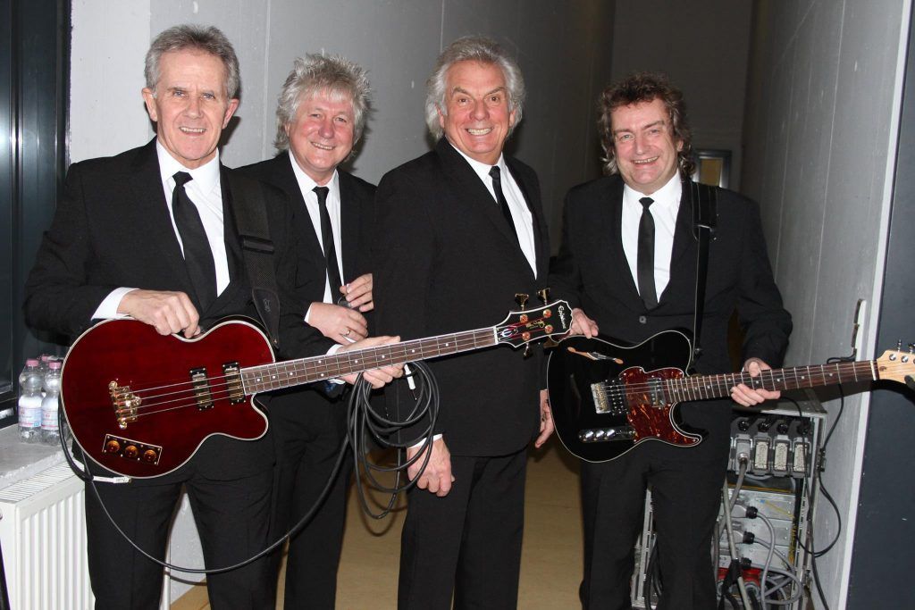 The Sensational 60s Experience at Buxton Opera House