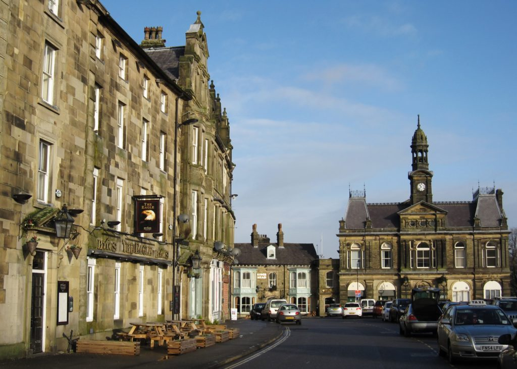Buxton Tea Rooms