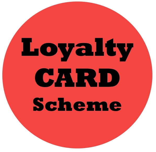 Loyalty Card LOGO