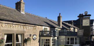 The Cheshire Cheese