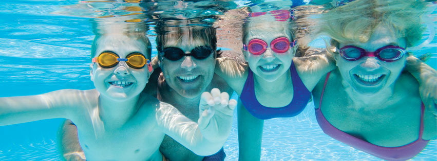Buxton Swimming And Fitness Centre Pool Classes Gym Children