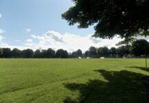 Cote Heath Park Buxton