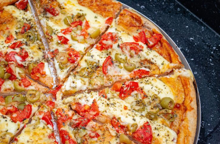 Dominoes Pizza
