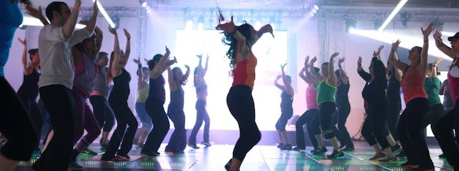 Become an Instructor  Strong by Zumba  Classes