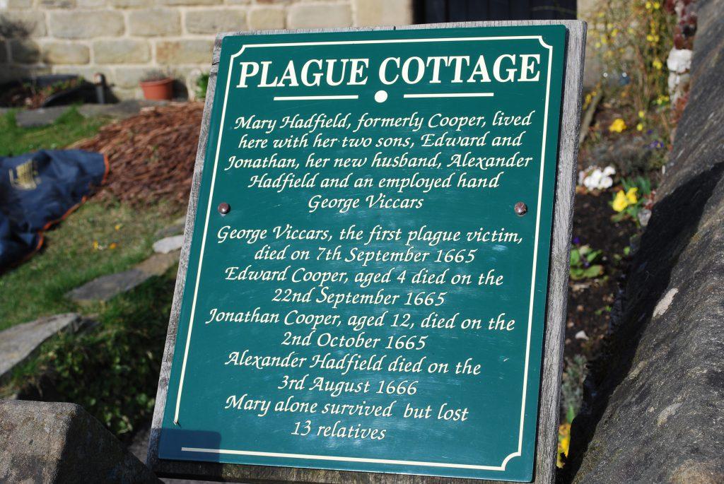 eyam-plague-plaque