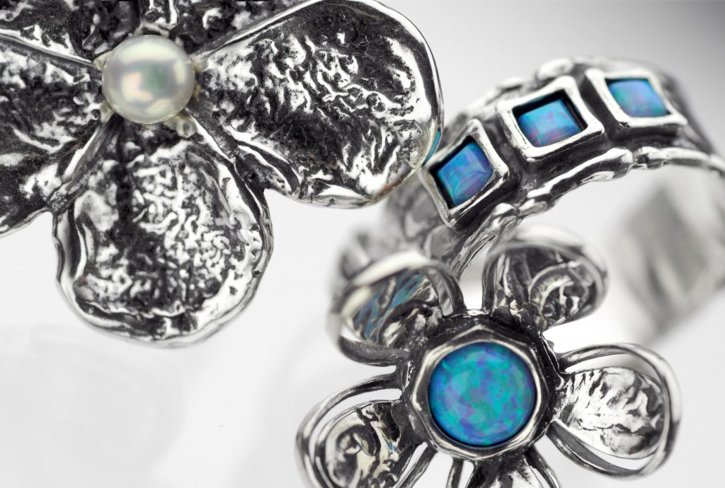 opal-silver