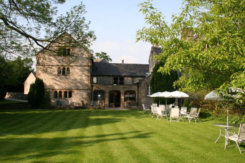 Cavendish Garden Room