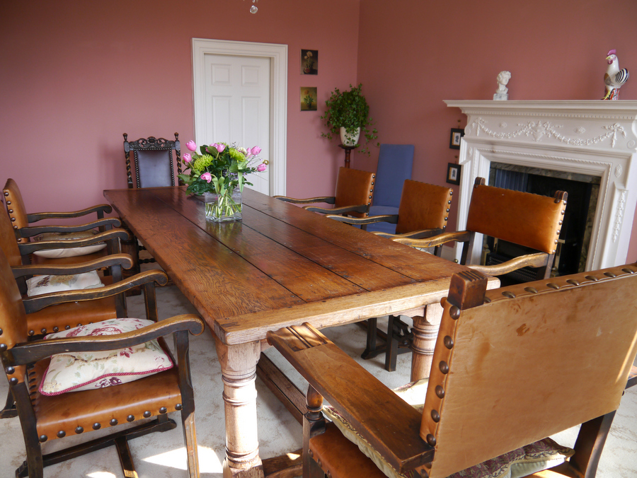 The John White room - Conference room at No.6 The Square