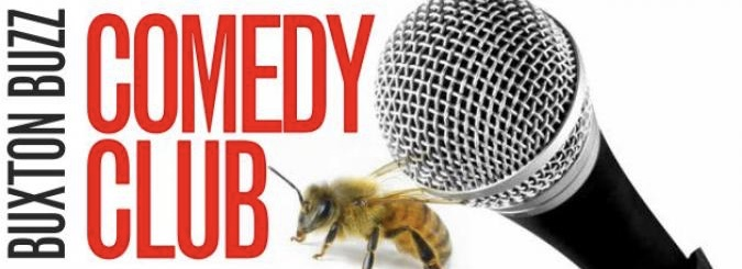 Buxton Buzz Comedy Club