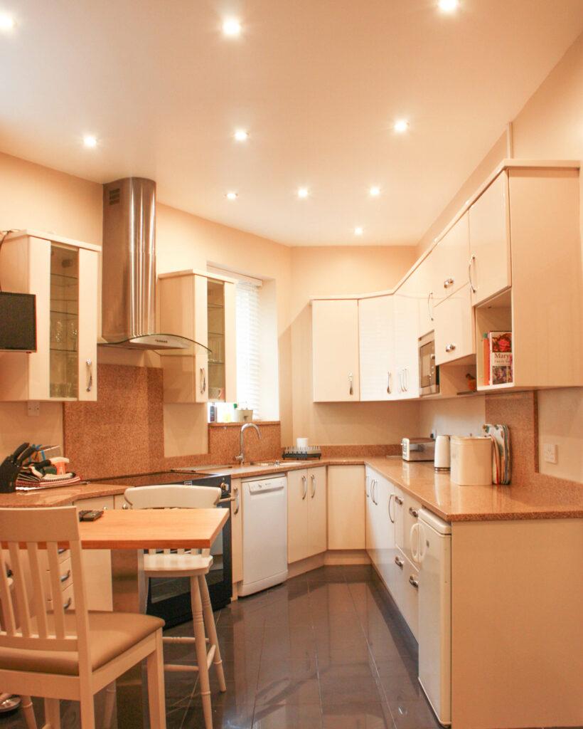 Spa House, Buxton