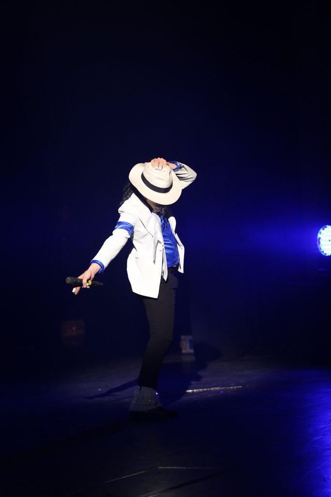 Michael Jackson tribute