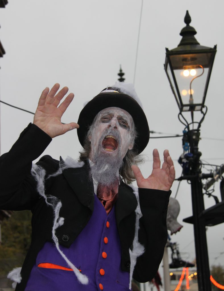 Winter's Eve Folklore Festival
