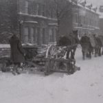 Buxton winter vintage photos