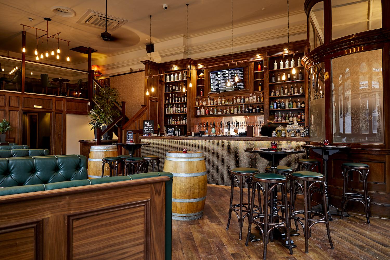 Redwillow Buxton Craft Beer And Artisan Gin Bar Pizza
