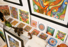 Isla Fine Art, Cards & Gifts