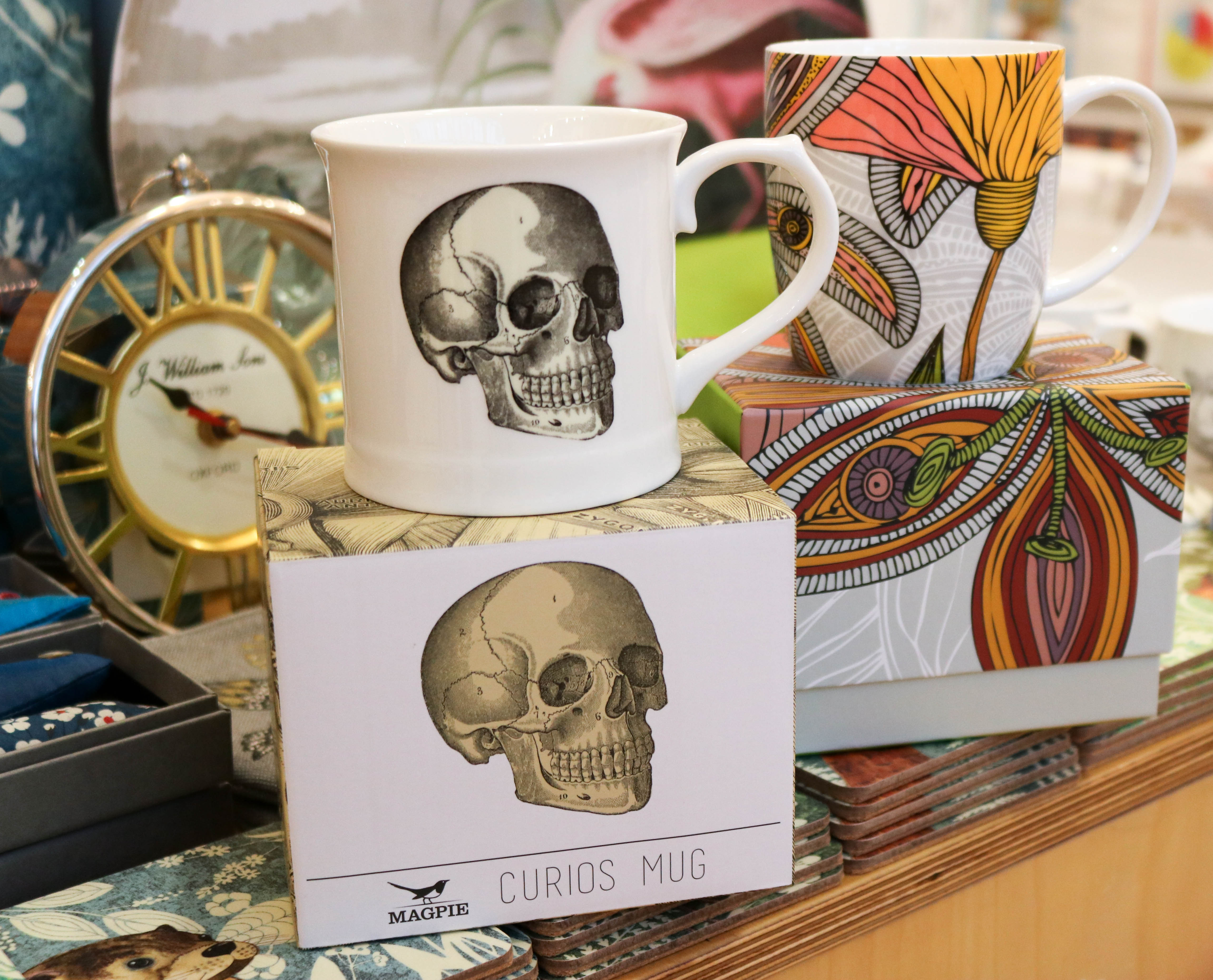 Isla In Buxton Offers A Treasure Trove Of Christmas Gift Ideas