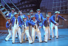 Gilbert & Sullivan Festival announces cancellation