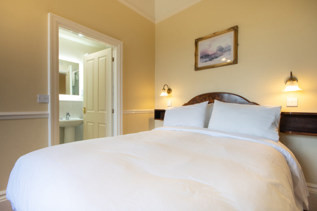 The Roseleigh Guest House