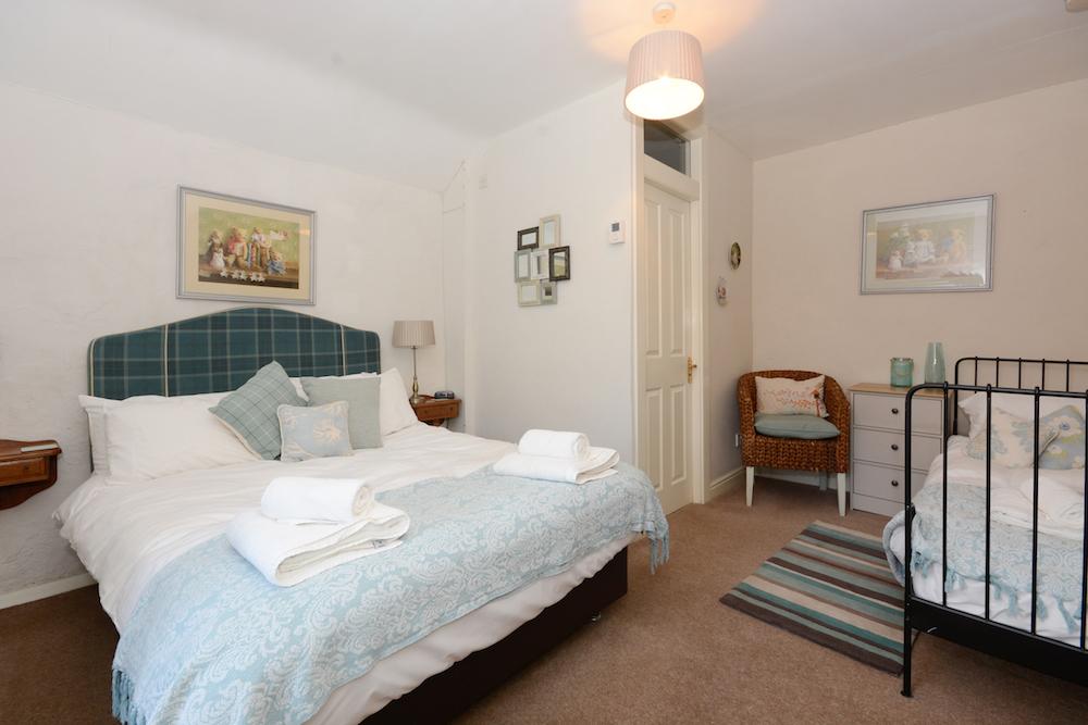 Hawthorn Farm Bed Amp Breakfast Buxton Derbyshire