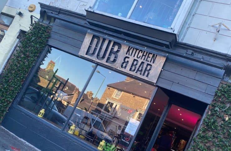 Dub Kitchen & Bar