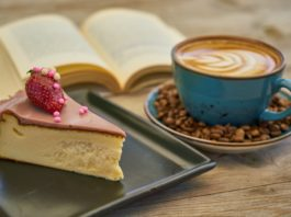 Cafes in the Peak District