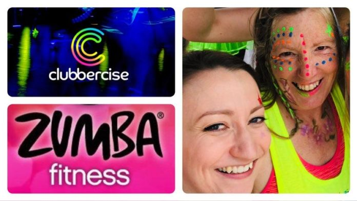 Clubbercise & Zumba with Accidental Fitness Buxton