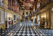 Chatsworth House virtual tour