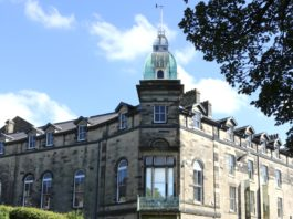 Buxton Museum reopens