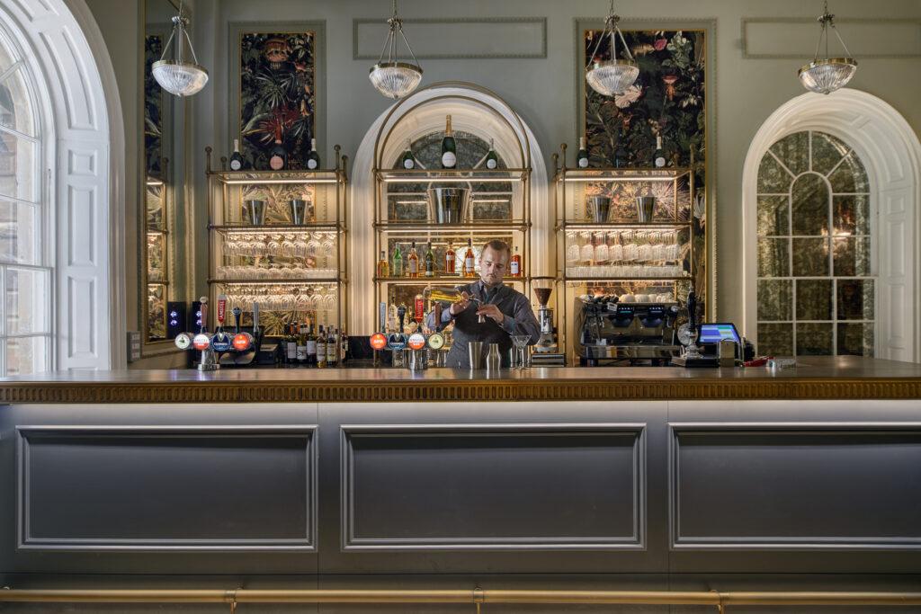 Buxton Crescent Hotel
