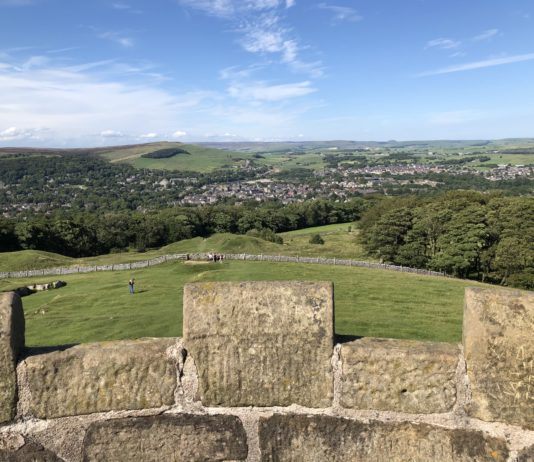 11 Things to look forward to in Buxton in 2021