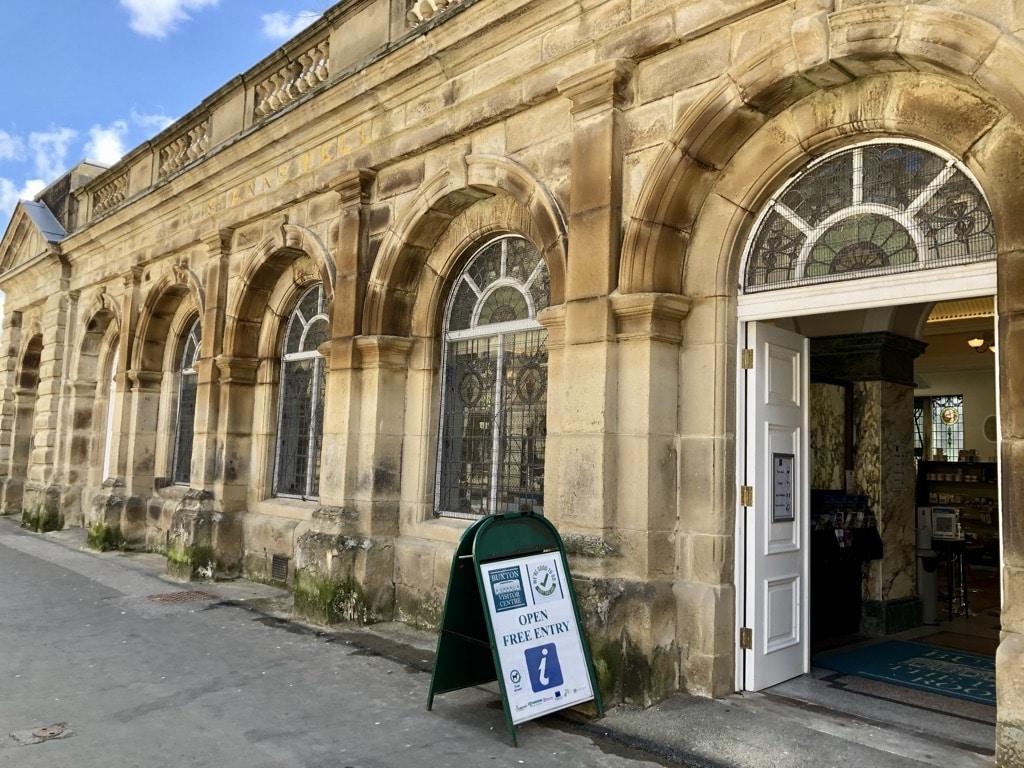 Buxton Tourist Information
