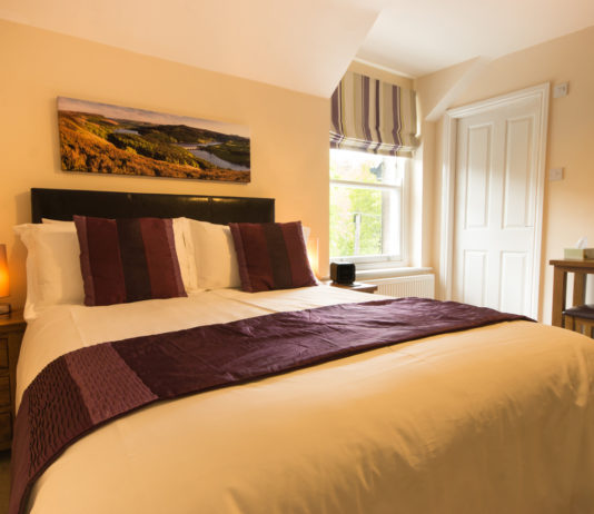 Griff House Bed & Breakfast