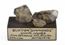 A History of Buxton in Museum Objects - Part Two