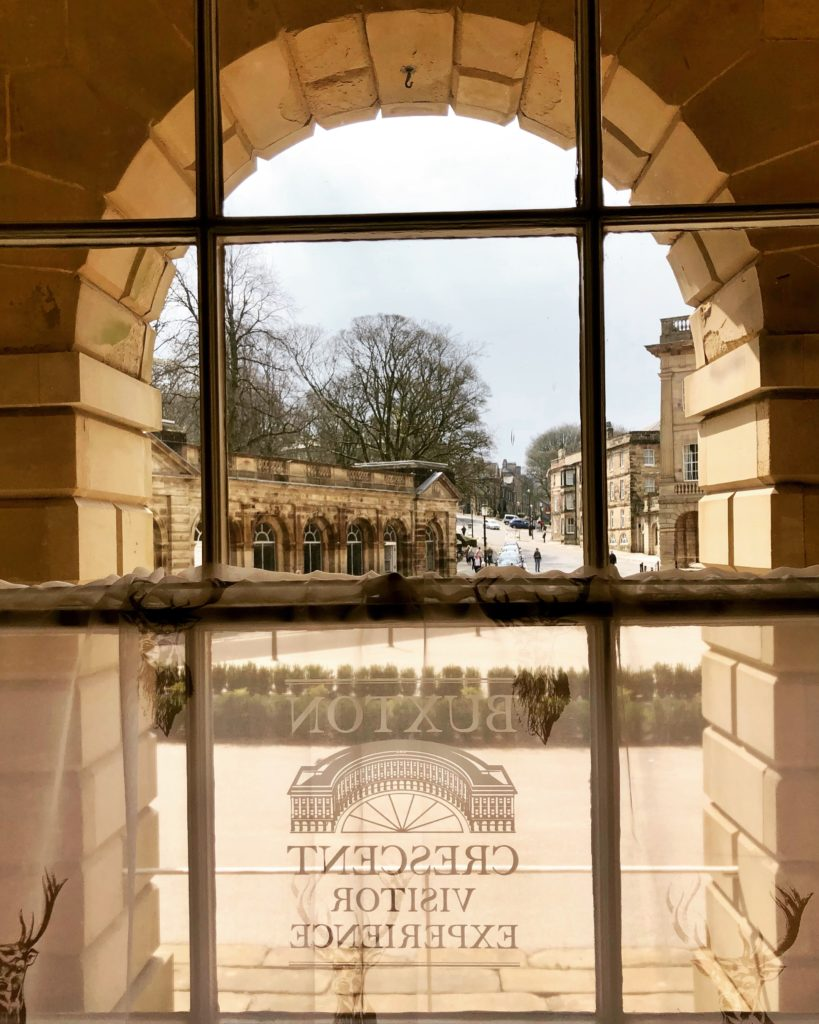 Buxton Crescent Heritage Experience