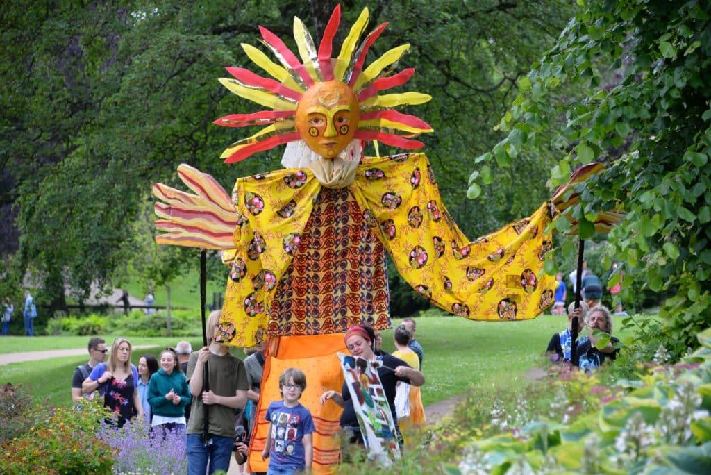 Buxton Festival Fringe is Back