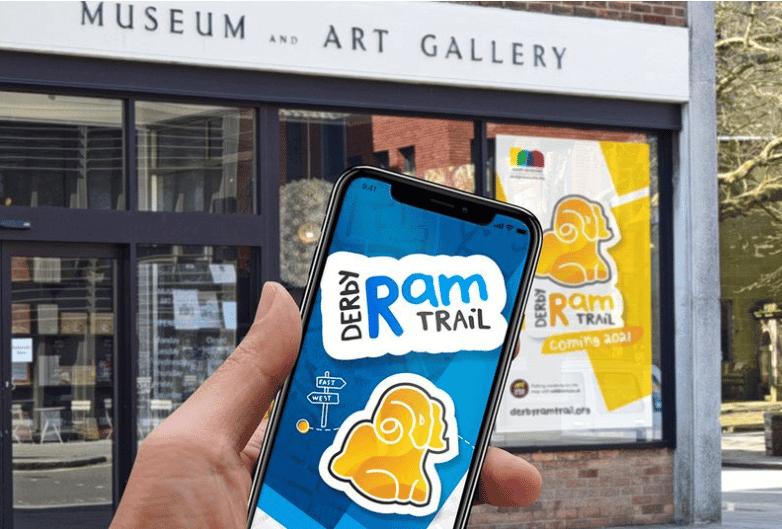Derby Ram Trail