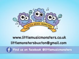 Little Music Monsters