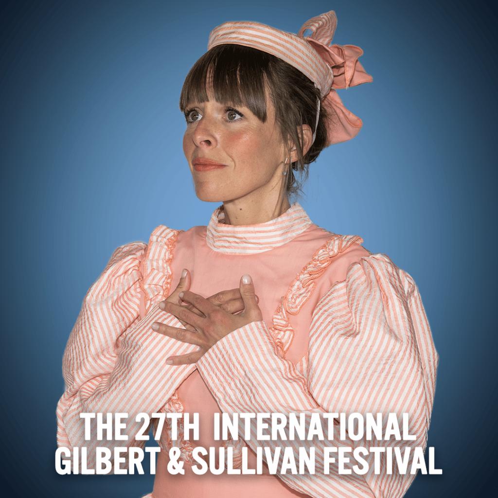 Gilbert & Sullivan Festival