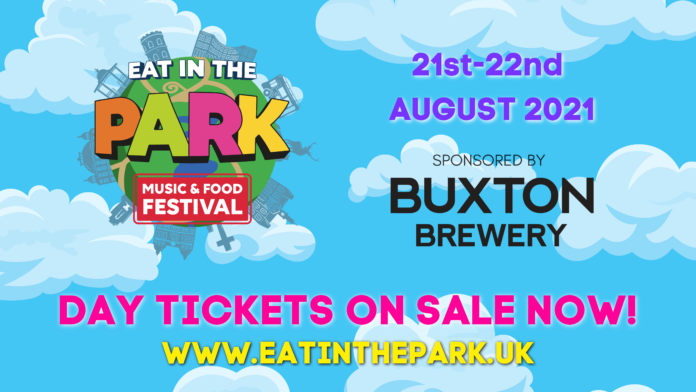 Eat in the Park